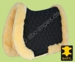 Bartl Sheepskin Saddle Cloth 'Professional'